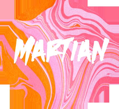 martian circular500