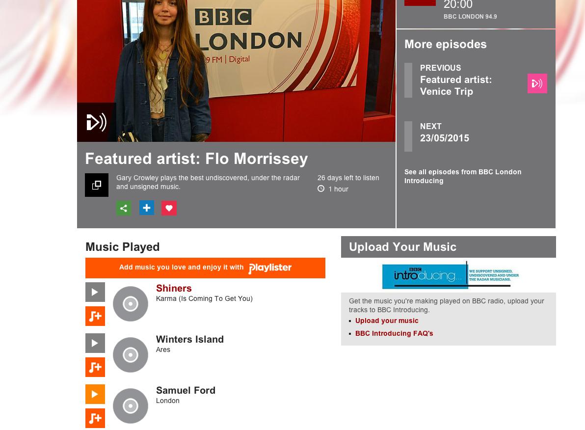 shiners bbc