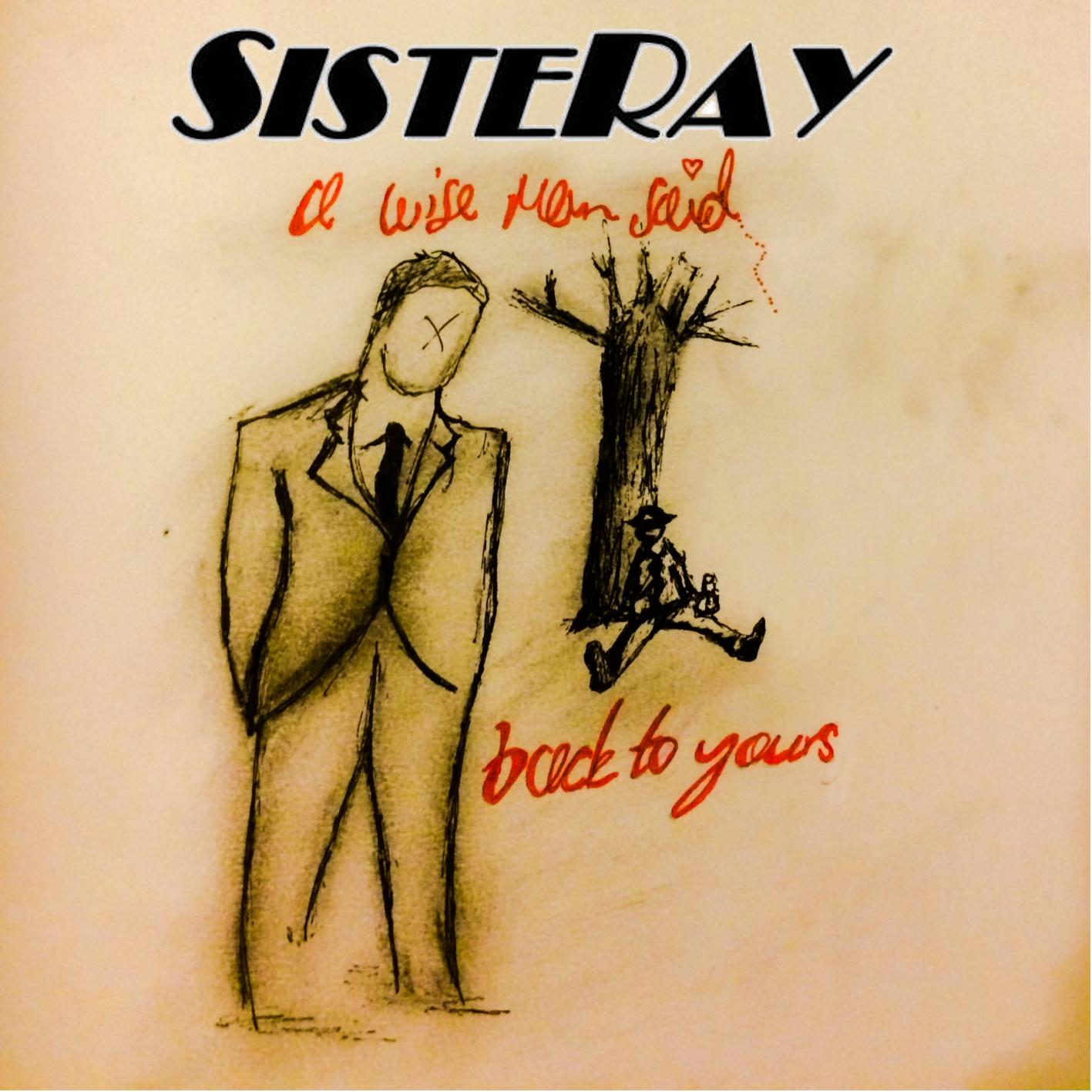 SisterayWiseManBack2Yours_sleeve